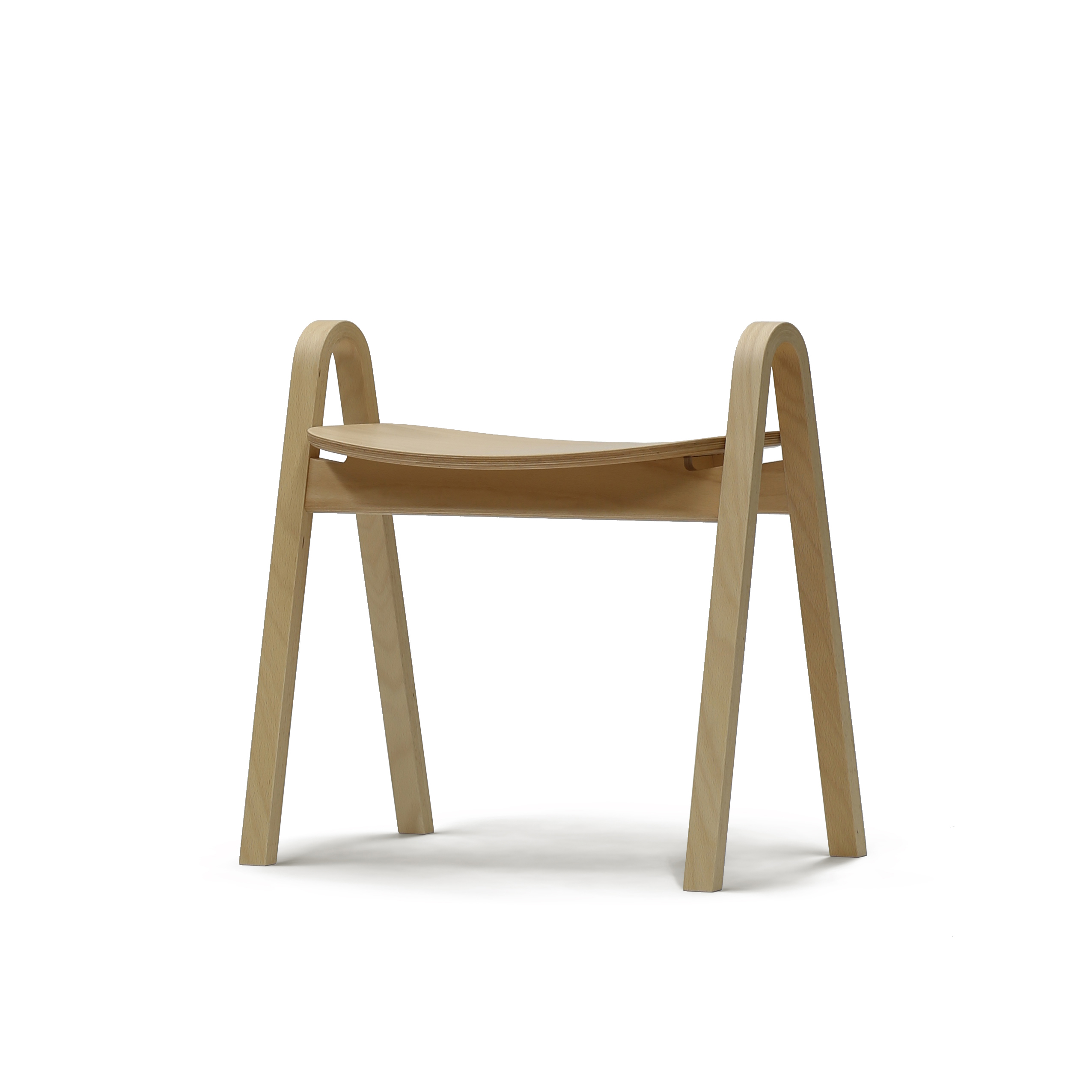 Cu-03 STACKING STOOL