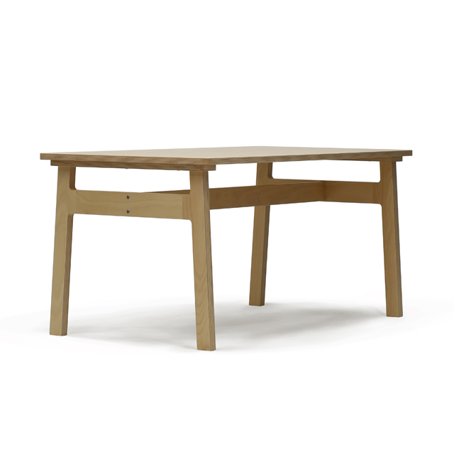 Cu-130 DINING TABLE